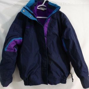 Columbia Bugaboo 3-in-1 All Season Jacket, vintage